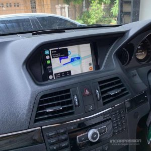Wireless Carplay & Android Auto for Audi, BMW, Honda