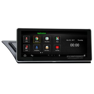 Audi Android Navigation Systems