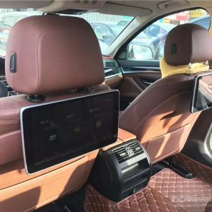 11 6'' Android Headrest Monitor for Mercedes Benz C E S V GLC Class